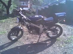Yamaha TZR 50, 1996