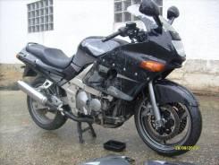 Kawasaki ZZR600 E, 1997