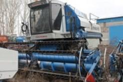 КЗК Енисей 950, 2010