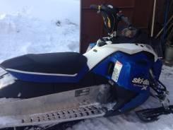 BRP Ski-Doo Summit X 800, 2008