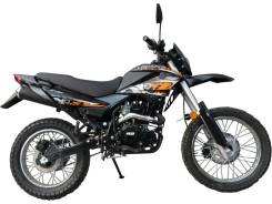 Racer Panther RC250GY-C2A lite, 2018
