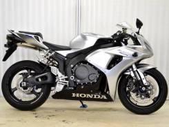 Honda CBR 1000RR, 2007
