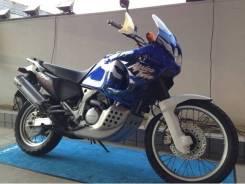 Honda XRV 750, 1997