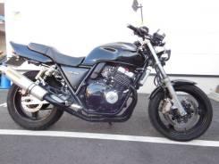 Honda CB 400SF, 1997