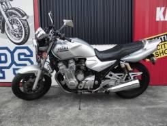 Yamaha XJR 1300. 1 300куб. см., исправен, птс, без пробега. Под заказ