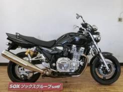 Yamaha XJR 1300. 1 300куб. см., птс, без пробега. Под заказ
