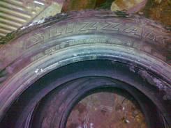 Bridgestone Blizzak, DM-V2 295/65R18