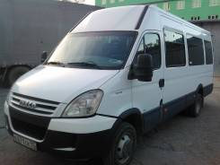 Iveco Daily 50C15, 2008