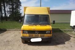 Mercedes-Benz 308D, 1995