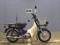 Yamaha Mate 90, 1998