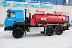 УСТ-54538 Урал 5557-4112-80М, 2014