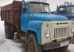 ГАЗ 53 (Самосвал), 1989