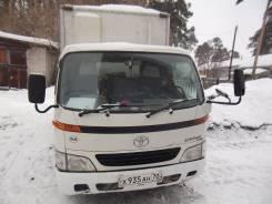 Toyota Dyna, 2002