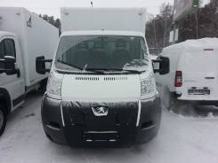 Peugeot Boxer Chassis Cab, 2014
