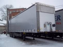 Schmitz Cargobull, 2012