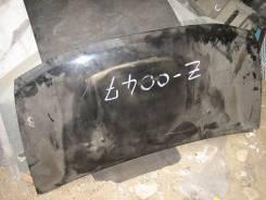 Капот на Mitsubishi Dingo