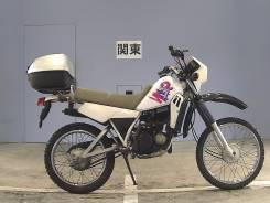 Yamaha DT50, 2002