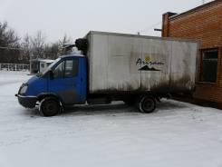 Газель дизель длинная 2011 года с холодильником +-