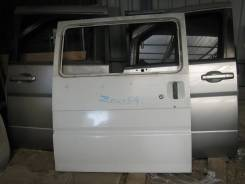 Дверь боковая. Nissan Vanette, SK82VN F8