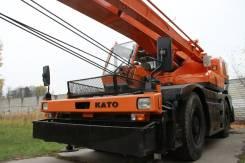 Kato KR-25H, 2000