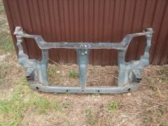 Передняя панель (телевизор)на Honda CRV