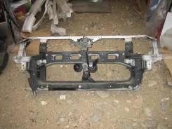 Рамка радиатора. Mitsubishi Lancer, CS2A