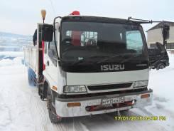 Isuzu Forward, 1994
