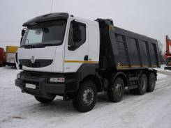 Renault KERAX 440.42, 2012