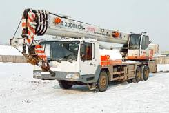 Zoomlion QY30V, 2011