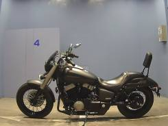 Honda Shadow 750 фантом, 2013