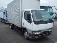 Mitsubishi  Canter на разбор