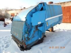 Продам  установку  мусоросборную от грузовика Nissan Dizel 1998 г. в.