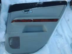 Обшивка двери. Lexus RX330 Lexus RX350