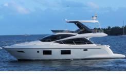 Новая моторная яхта Astondoa 52 Fly Br.
