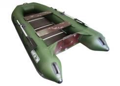 "Моторно-гребная лодка ""Капитан Т300"""
