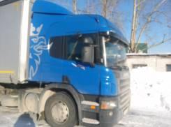 Scania P, 2012