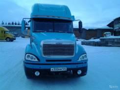 Продается тонар Freightliner