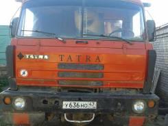 Tatra T815, 1991