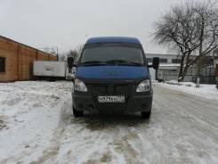ГАЗ 322133, 2011