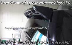 Спойлер WALD верхний для Lexus LX570 / Toyota LAND Cruiser 200