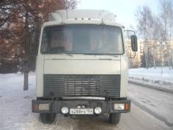 МАЗ 53366, 2004