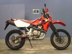 Honda XR 650 r, 2002