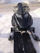 Arctic Cat Bearcat 570 XTE, 2013