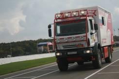 Iveco EuroCargo 140, 2006