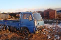 Продается грузовик Nissan Atlas на запчасти