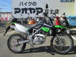 Kawasaki KLX 125. 125куб. см., исправен, птс, без пробега. Под заказ