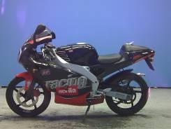 Aprilia RS 50, 2008