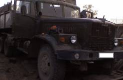 КрАЗ 255, 1991