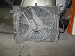 Радиатор кондиционера. Suzuki Escudo, TA01R, TA01W, TD01W Suzuki Vitara, TD01V G16A