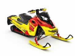 BRP Ski-Doo Renegade X-RS 800R E-TEC, 2015